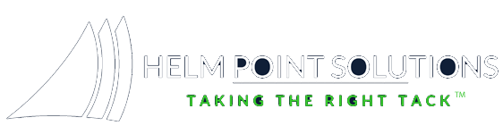 Helm Point Solutions Logo